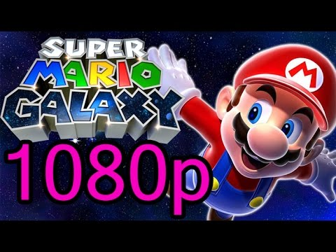 Remake All 3D Marios In 1080p, 60 FPS Please