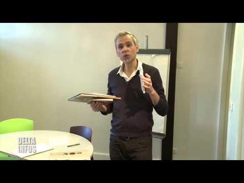 Vidéo de Thierry Cazals