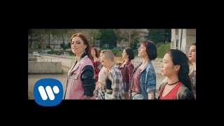 Annalisa   Bye Bye (Official Video)