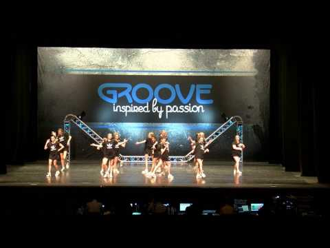 2017 IDA Nominee (Hip Hop) - San Diego, CA - Carlsbad Dance Centre