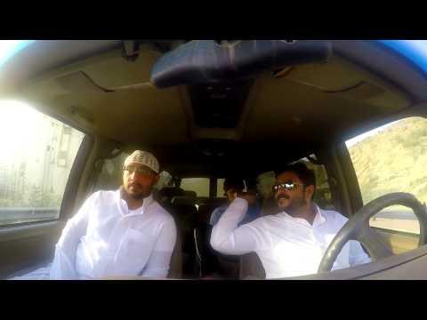 مشاركة فريق عمل عيد وسعيد في اسبوع المرور الخليجي 2015