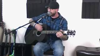 Chris Cagle Ton of Love Acoustic Cover by Kevin Mikula