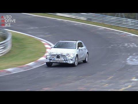 Mercedes-Benz GLA-Klasse 2019