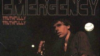 Joel Plaskett Emergency - Extraordinary