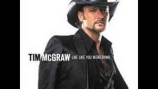 Tim Mcgraw-How Bad Do You Want It