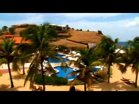 LaSource Grenada - The Amazing Holiday