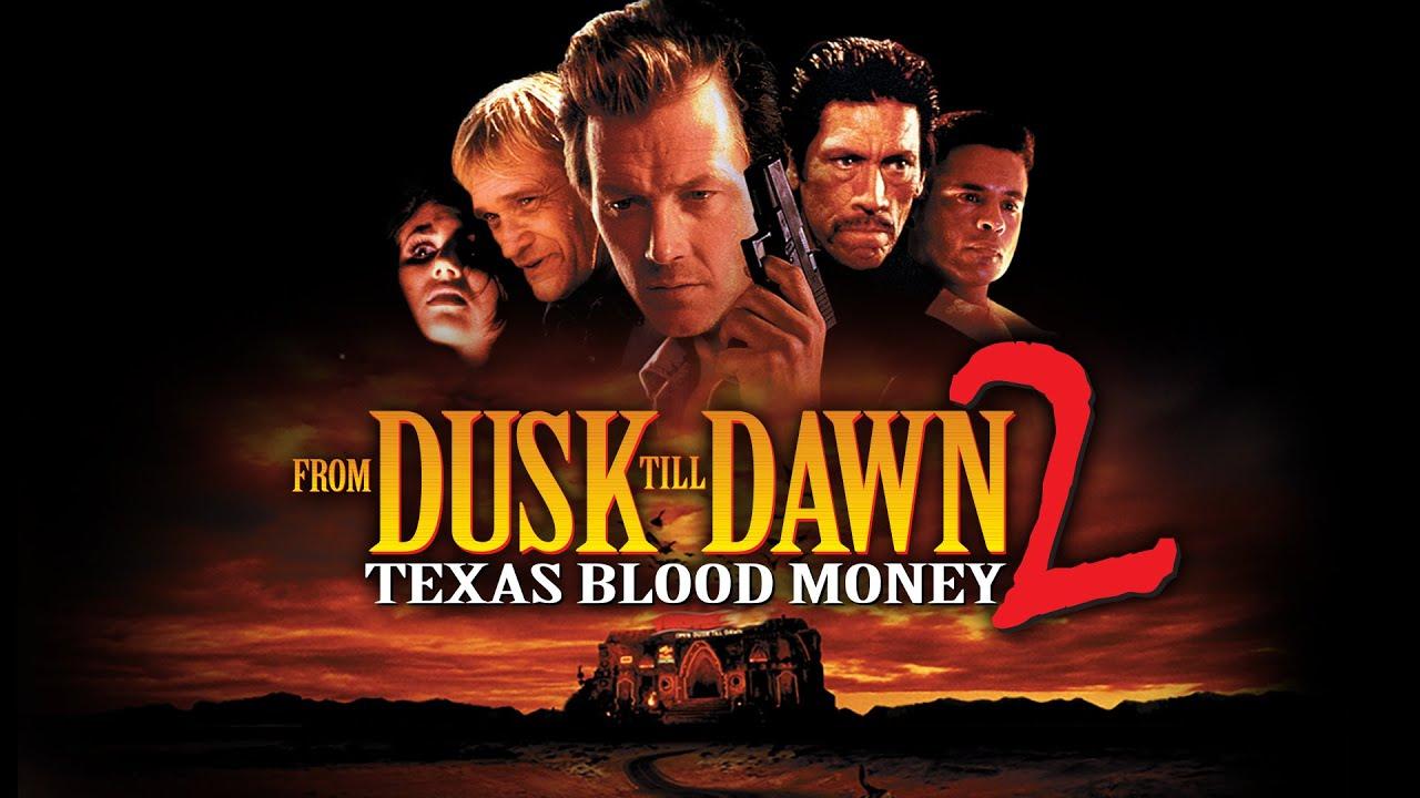 Um Drink no Inferno 2 - Texas Sangrento