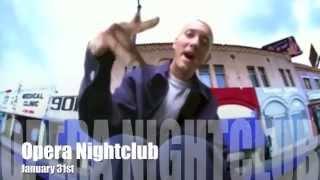 Clash of the Decades 80s vs 90s Opera Nightclub