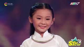 Tổng hợp những bài hát dân ca của cô bé Dương Nghi Đình khiến triệu người xúc động #1