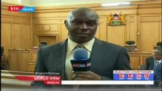 The nation awaits ballot paper tender ruling