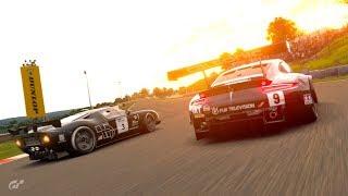 GT Sport - Weekly Race GR.3 Suzuka - How to Race Tactical!