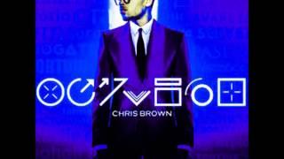Chris Brown-Fantasy(Chopped & Screwed)