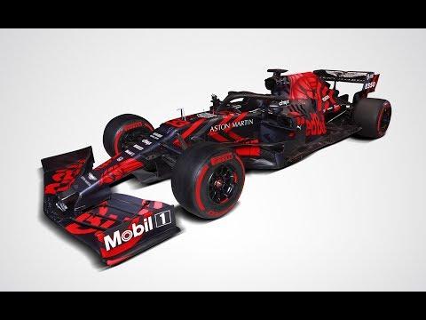 Coragem, Red Bull! Usa a pintura nova na F1. Sem medo. Como time grande | GP às 10