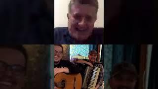 Live com Diego e Edinho – Ilha 43