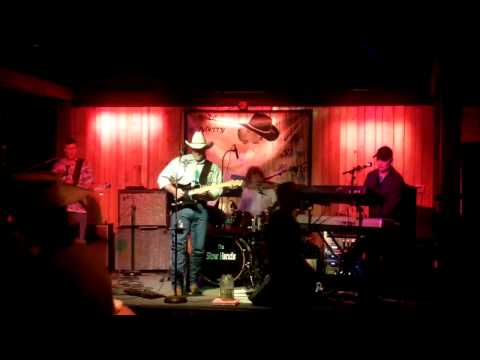 Drink on It - cover by Mike Mayberry and the Slow Hands