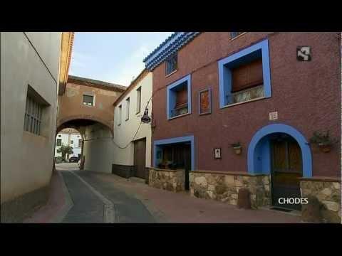 TV Casa Rural La Herreria.CHODES
