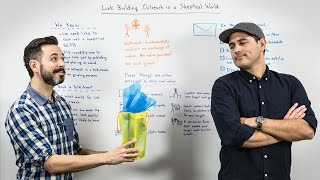 Link Building Outreach in a Skeptical World - Whiteboard Friday