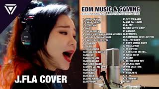 44 Songs J.Fla Cover Best of All Time   Best Songs Ever of J.Fla  2017