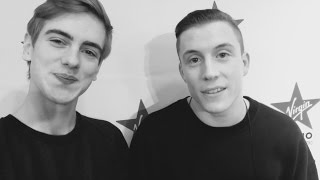 🎤 Rencontre Avec LOÏC NOTTET + LIVE @ Virgin Radio Paris🌟