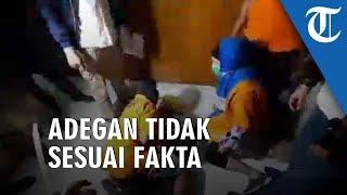 VIDEO: Eksekutor Sewaan Dinilai Lakukan Adegan Tak Sesuai Fakta, Aulia Kesuma: Saya Juga Bisa Marah