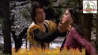 O Meri Mehbooba Mehbooba Hindi karaoke for   - YouTube