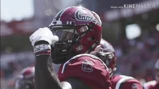 Deebo Samuels college football highlights