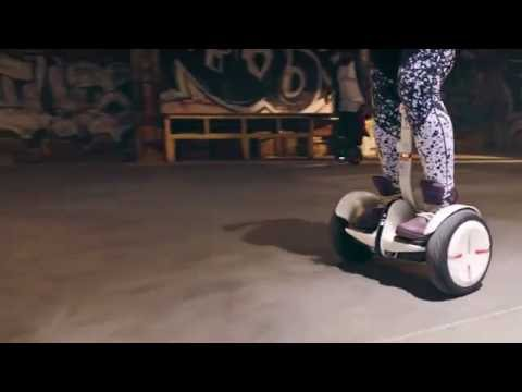 2020 Segway Ninebot miniPRO in Paris, Texas - Video 1