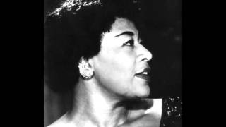 Cheek To Cheek by Ella Fitzgerald and Louis Armstrong with Lyrics
