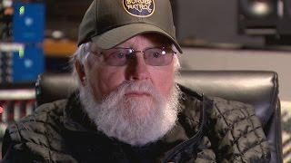 "Video thumbnail of ""Charlie Daniels Remembers Merle Haggard"""