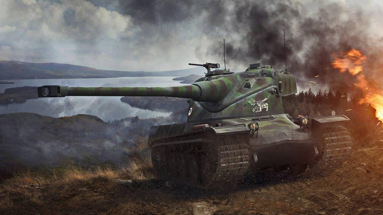 TheZoux Highlight AMX50B
