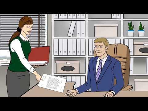 Видеоролик по корпоративной культуре ко Дню информирования