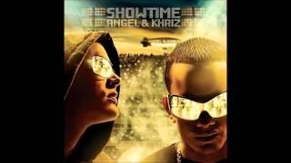 Na De Na - Angel & Khriz [Audio_HD] | Reggaeton