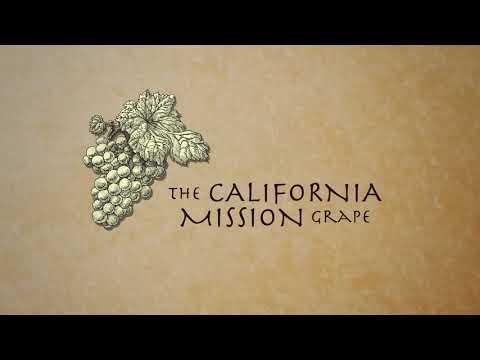 El origen de la industria de uva pasa.