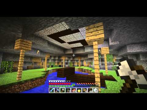Minecraft Lets play Ep 07 - S??