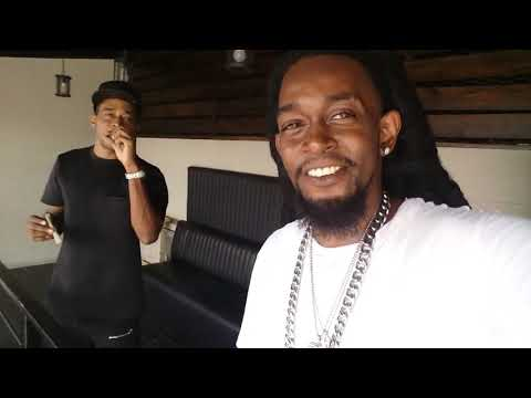 My 2nd Trip to Epican (Dispensary In Kingston Jamaica) & Exploring the Lounge