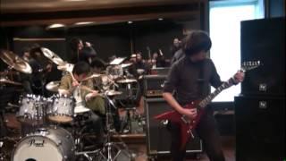 Johnny B Goode - Judas Priest Cover Session 2012/03/04【ONCOCO♪】