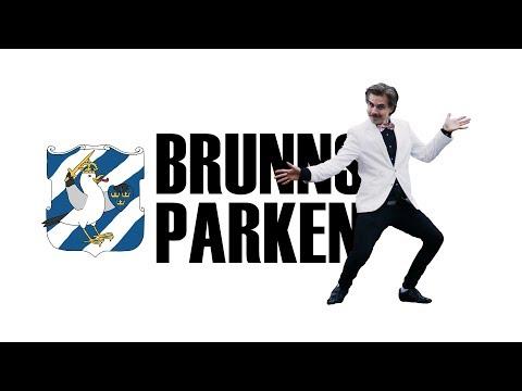 Brunnsparken – en sång