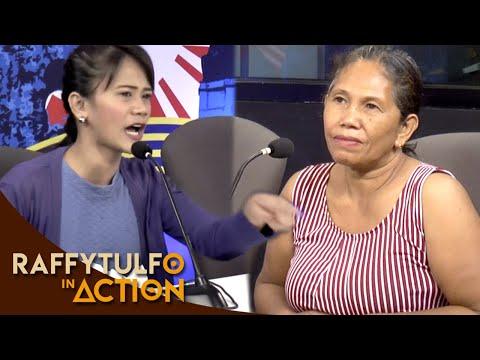 [Raffy Tulfo in Action]  PART 2 | GRO NA LUBOG SA UTANG KAY MAMA SANG, NAKA FACE-OFF ANG KANYANG MAMA!