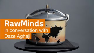 Thumbnail for World Under Pressure, in conversation with Daze Aghaji, Extinction Rebellion | RawMinds Ambassadors