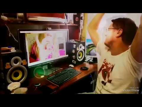Я появляюсь из себя, из своей руки! Андрей Нифёдов и Cool Jeka (кул джэка). 10-ти минутная версия!!!