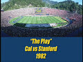 'The Play' Where Cal Beat Stanford