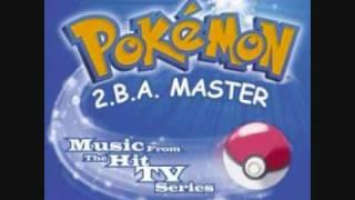 Pokemon 2B A Master - Pokemon Dance Mix