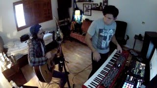 Live Session: Chet Faker   Talk Is Cheap  (Aguacate Cover)