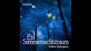 Ein Sommernachtstraum von William Shakespeare (Hörspiel)