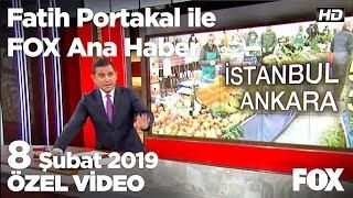 Tanzim Satış Noktası İstanbul'da 50, Ankara'da 30 Noktada Başlıyor...