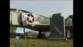 C-SPAN Cities Tour - Virginia Beach: Naval Air Station Oceana