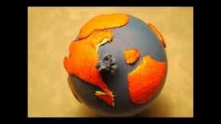 Orange Peel Balloon - Video Youtube