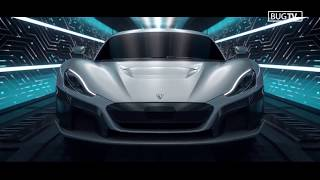 Tech Radar #08 - Rimac C_Two i Geneva Motor Show 2018, gosti: Braninir Tomurad i Krunoslav Ćosić