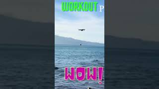 DJI Mavic Air 2 Fly More Combo - Drone Quadcopter UAV with 48MP Camera 4K Video 8K Hyperlapse