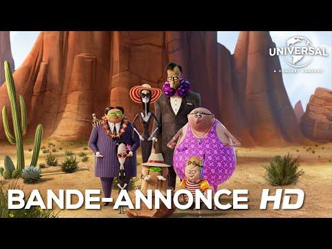 La famille Addams 2 : Une virée d'enfer Universal Picture International France
